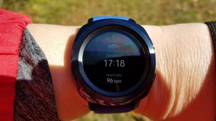 Gear Sport GPS Problems