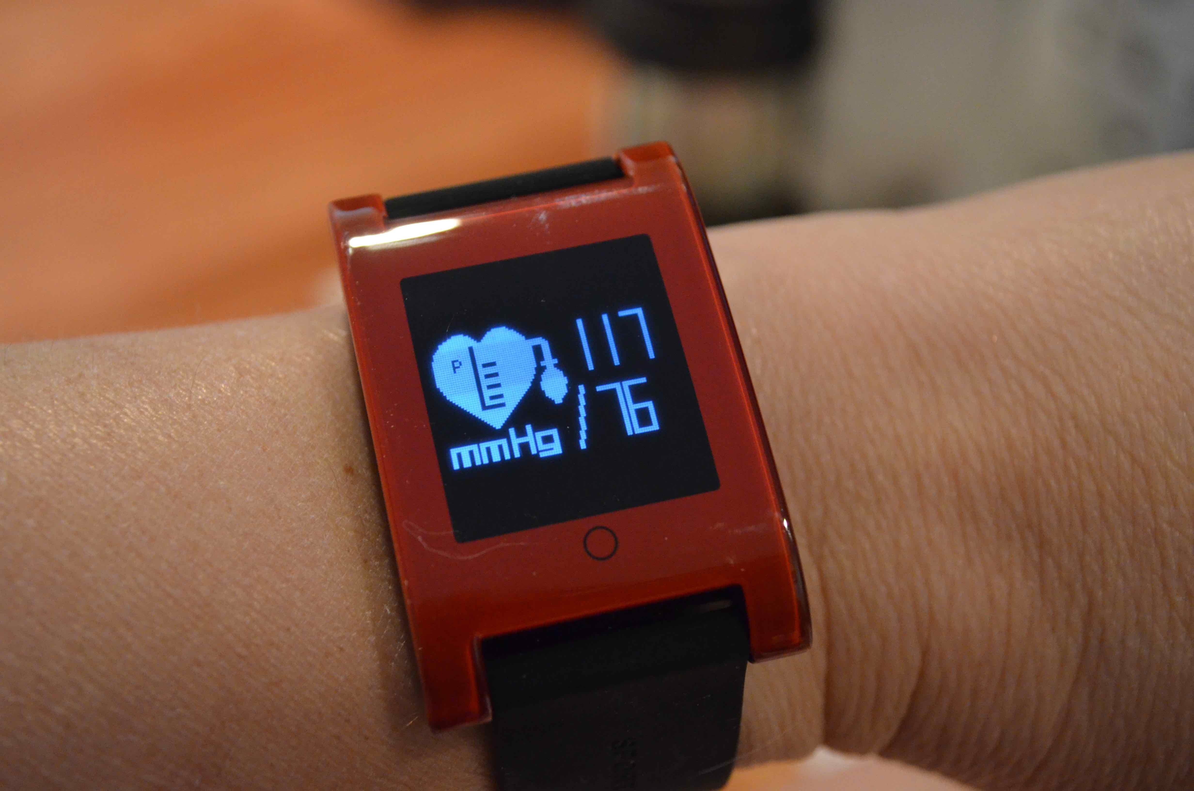 Review: Two Inexpensive Blood Pressure Watches | The Journier