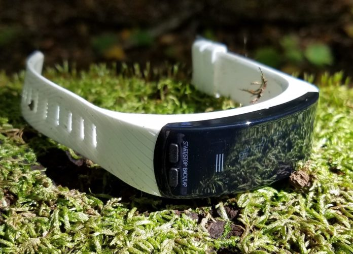 Tom Tony GPS Fitness Band Review