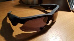 Powpro PP-SG110 Sunglasses Video Camera