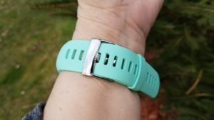 Secure and comfortable strap