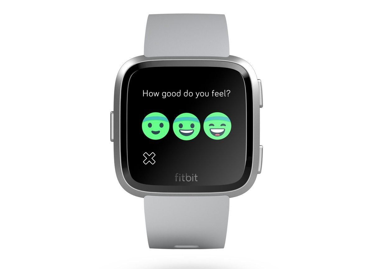 The Fitbit Versa Could be a Game Changer | The Journier