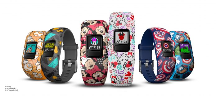 Vivofit Jr 2 Family