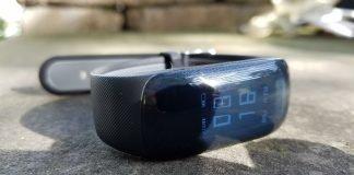Camtoa Z17 Activity Wrist Band / Fitness Tracker