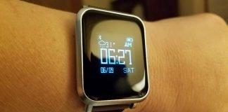 SN60 Jesam Fitness Tracker