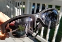 Gogloo Video Sunglasses