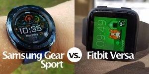 Fitbit Versa Full Review | The Journier