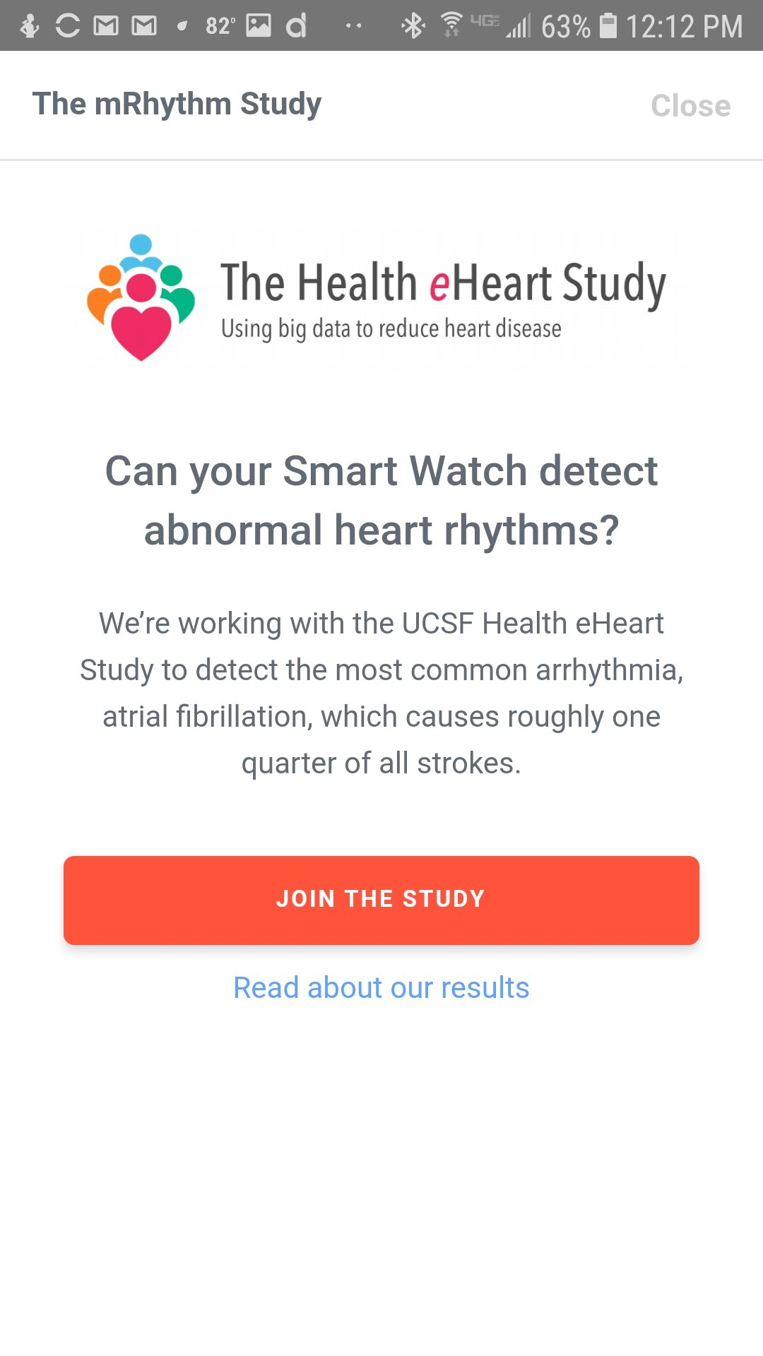 Can Fitness Trackers Detect Afib? A Study is Hoping to Find