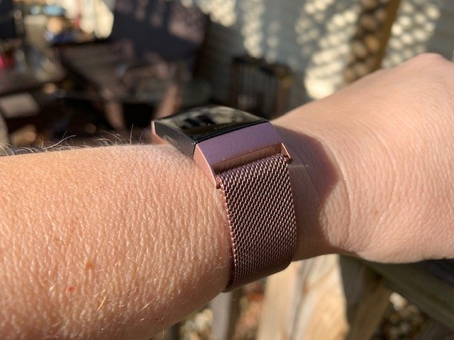 Fitbit Charge 3 Accuracy and Full Review   The Journier