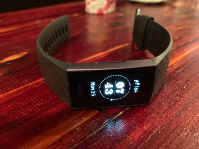 Fitbit Charge 3 Accuracy and Full Review | The Journier