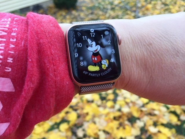 Regretted Upgrading To Apple Watch Series 5 Series 4 Is Better The Journier
