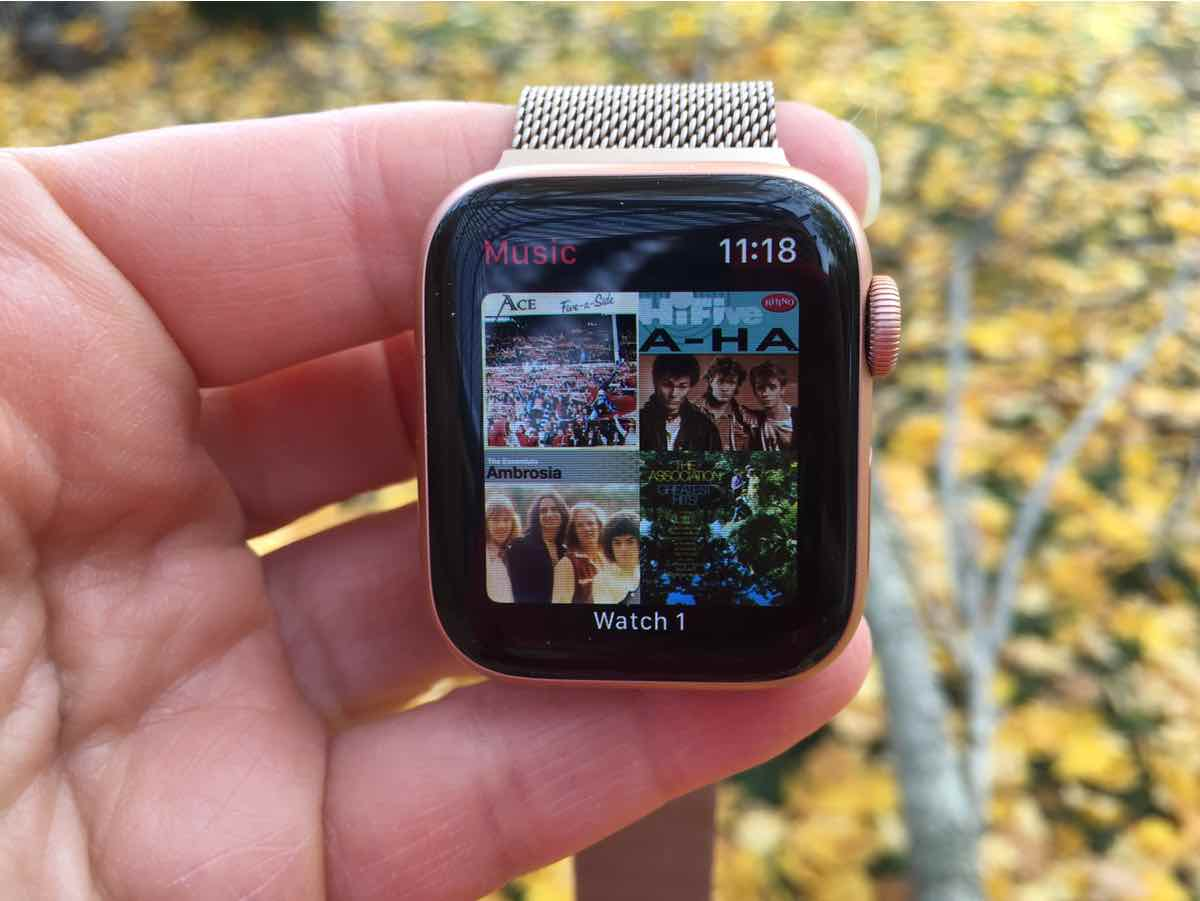 Apple Watch Series 4 is the Best Smartwatch in 2018 | The