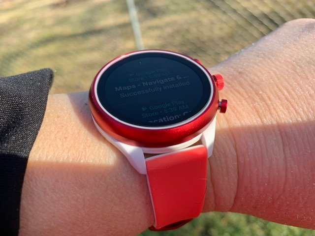 Fossil Sport Review – The Irresistible Wear OS Smartwatch! | The