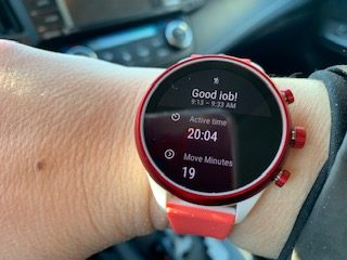 Fossil Sport Review – The Irresistible Wear OS Smartwatch