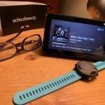 Echo Show 5 Size