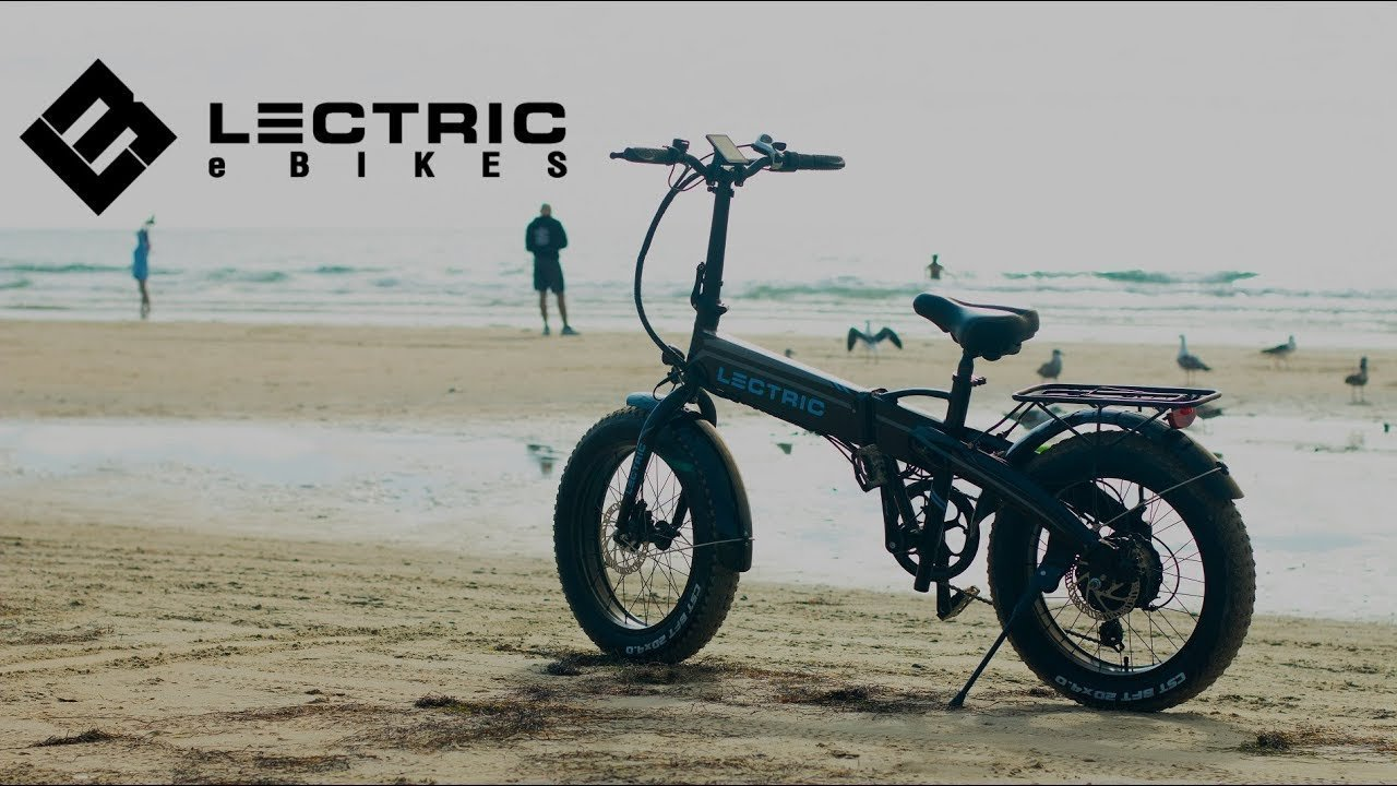 Tire Buying Guide >> Introducing the Lectric XP E-Bike, A Lot of E-Bike for the Money! | The Journier