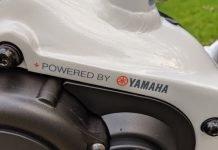 Mid-drive motor