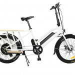 Eunorau Max Cargo Bike