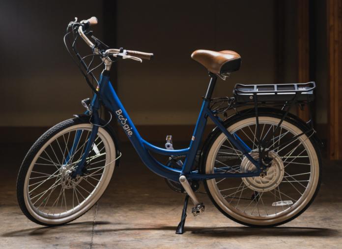 Boogie Bikes
