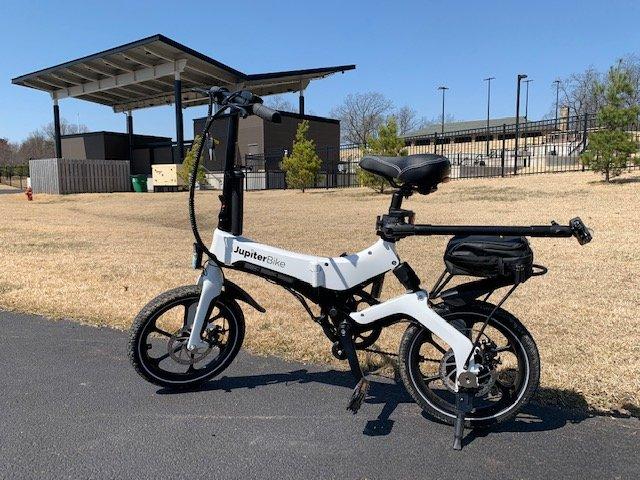 Jupiter Bike Discovery X5